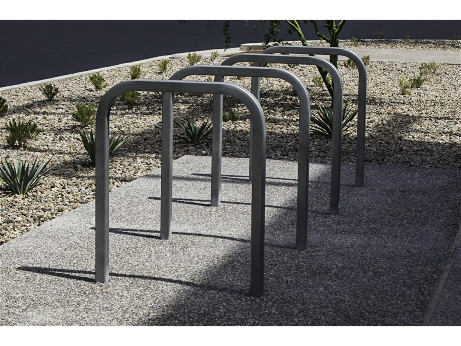 Exterior Systems Bike Racks